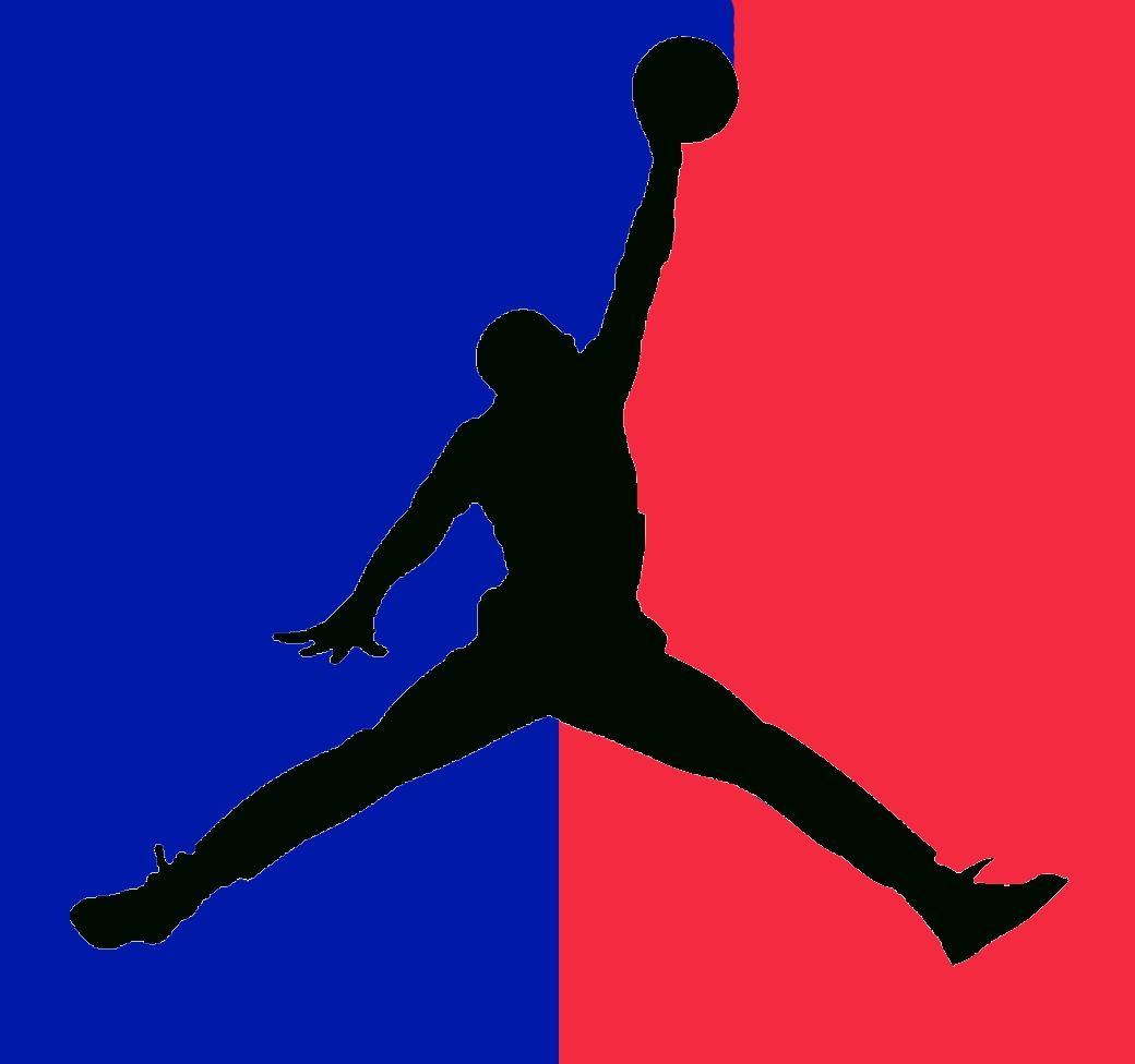 michael jordan logo - free transparent png logos