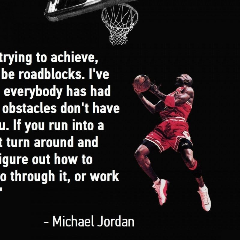 10 Latest Michael Jordan Quotes Wallpapers FULL HD 1920×1080 For PC Desktop 2018 free download michael jordan quote wallpapers wallpaper cave 1 800x800