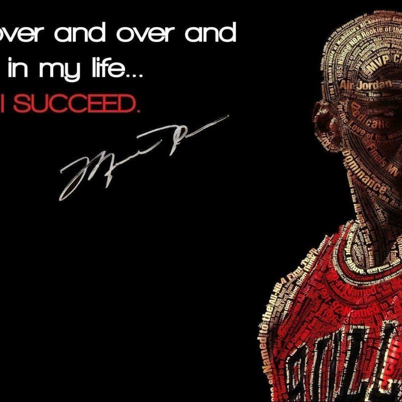 10 Latest Michael Jordan Quote Wallpaper FULL HD 1920×1080 For PC Background 2018 free download michael jordan quote wallpapers wallpaper cave 3 800x800