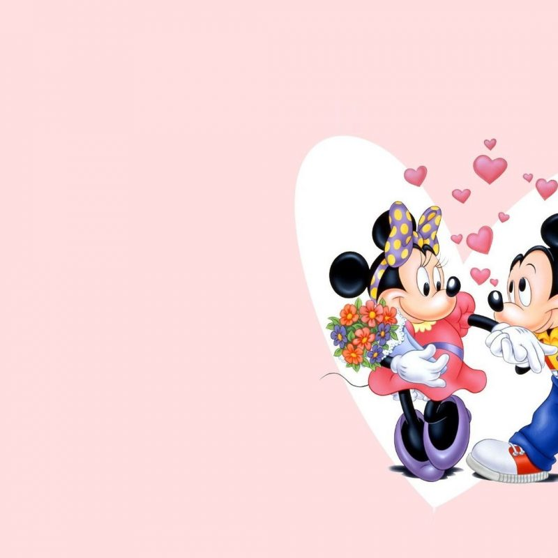 10 Latest Mickey And Mini Mouse Wallpaper FULL HD 1920×1080 For PC Desktop 2018 free download mickey and minnie mouse wallpaper hd 07988 baltana 800x800