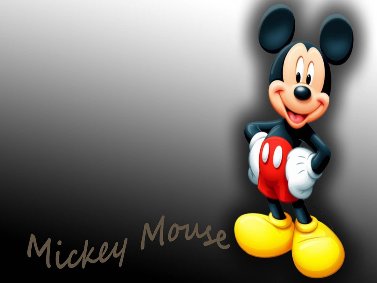 mickey mouse backgrounds - wallpaper cave pertaining to mickey mouse