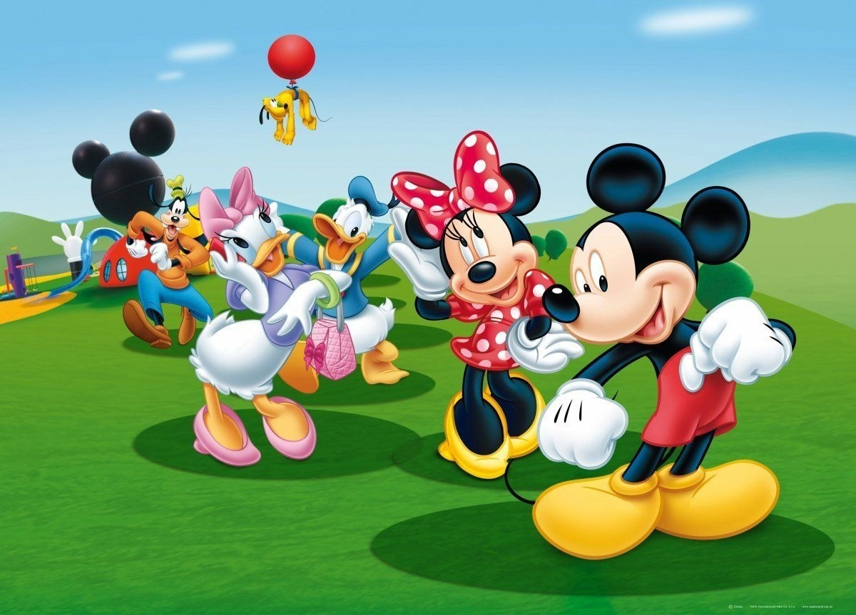 mickey mouse - buscar con google | mickey and friends | pinterest