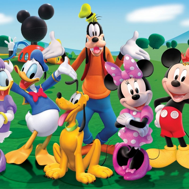 10 Most Popular Mickey Mouse Clubhouse Wallpapers FULL HD 1080p For PC Background 2020 free download mickey mouse club house images mickey mouse club house cartoon 800x800