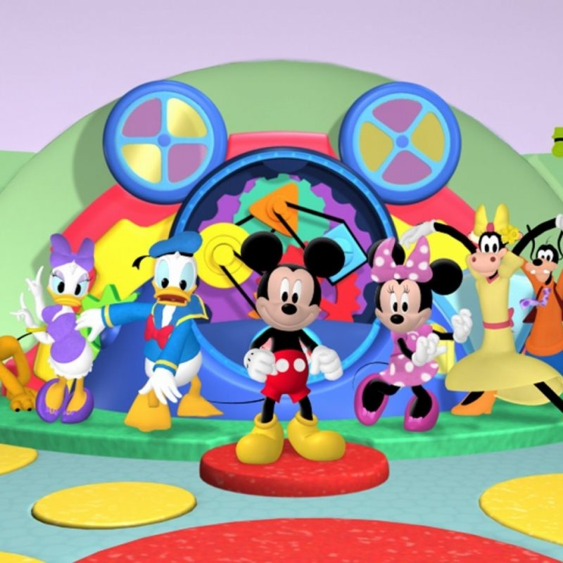 10 Most Popular Mickey Mouse Clubhouse Wallpapers FULL HD 1080p For PC Background 2018 free download mickey mouse clubhouse cartoon hd image for iphone 6 cartoons 800x800