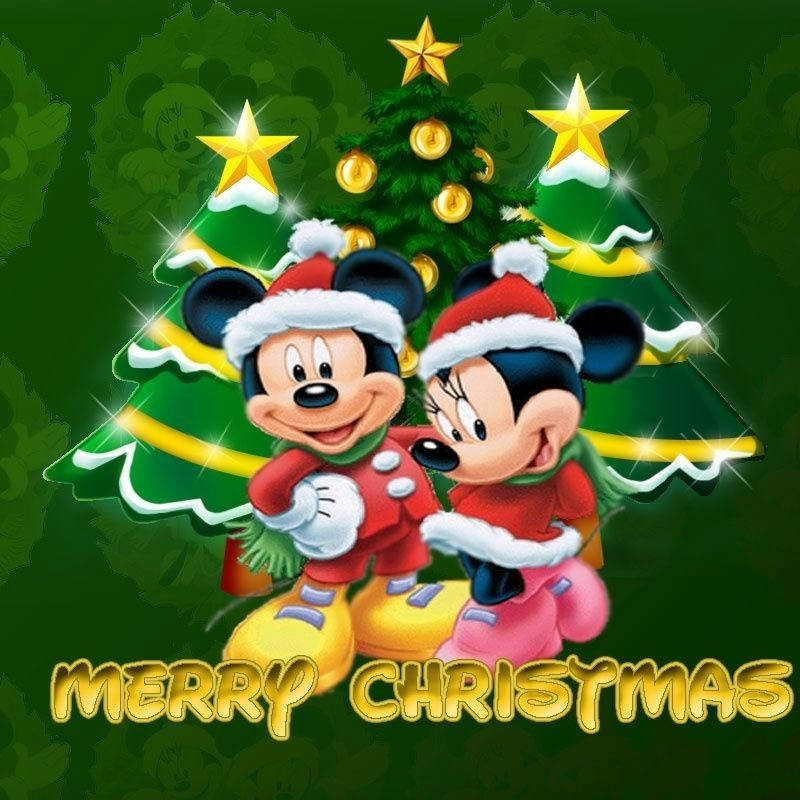 10 Latest Mickey Mouse Christmas Image FULL HD 1920×1080 For PC Background 2018 free download mickey mouse merry christmas wallpaper pictures photos and images 800x800