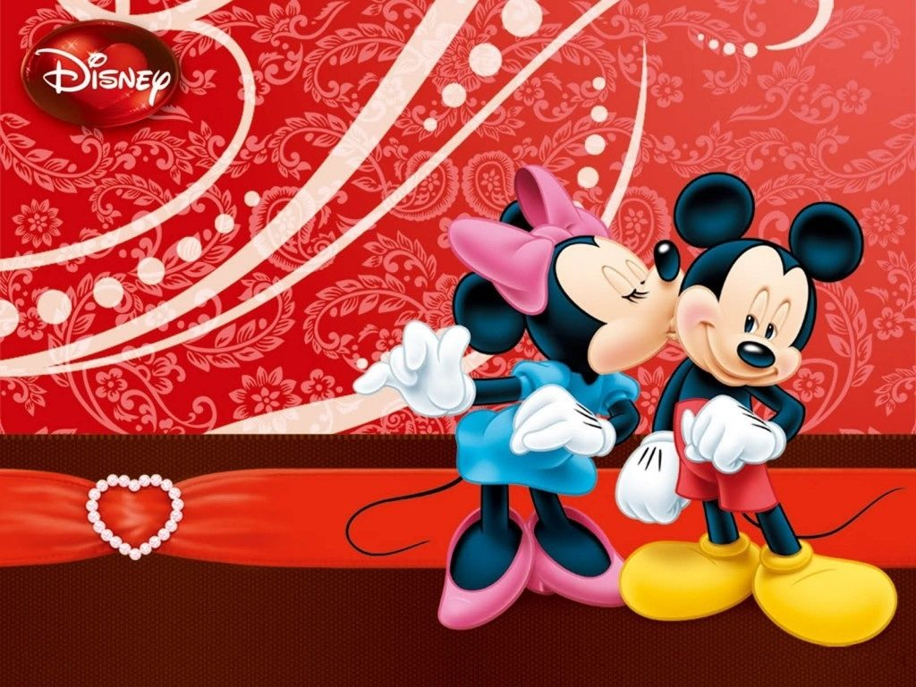 10 Latest Mickey Mouse And Minnie Mouse Wallpaper FULL HD 1080p For PC Desktop 2018 free download mickey mouse wallpapers download free mickey mouse pictures 1024x768