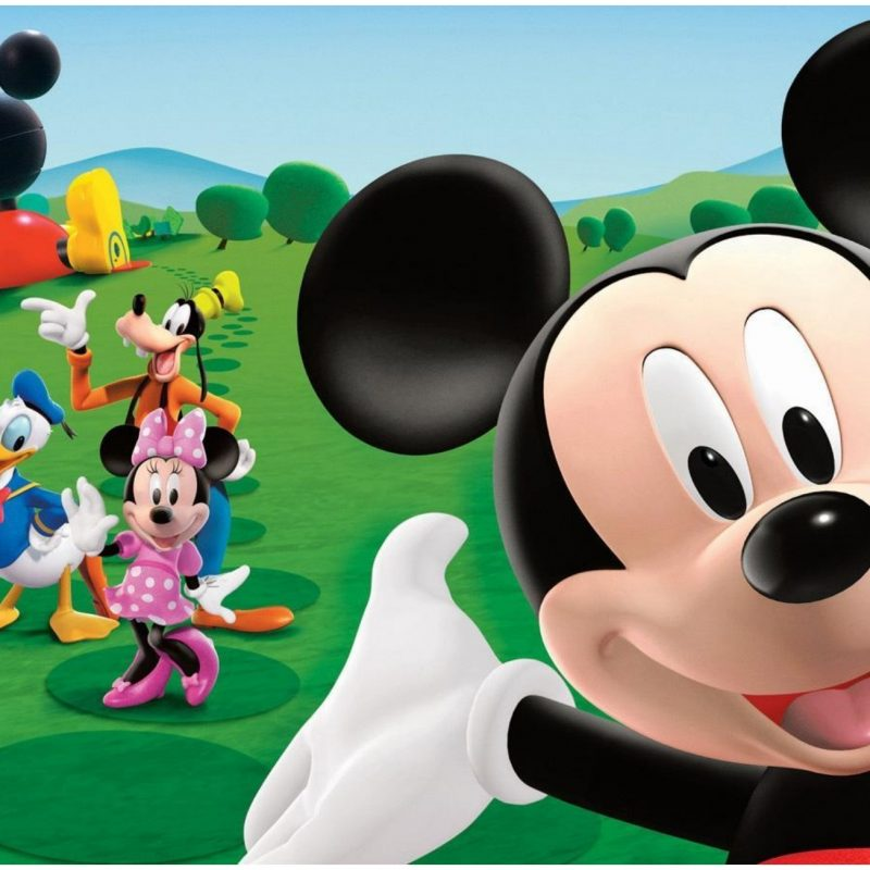 10 New Mickey Mouse Wallpaper Free Full Hd 1080p For Pc Background