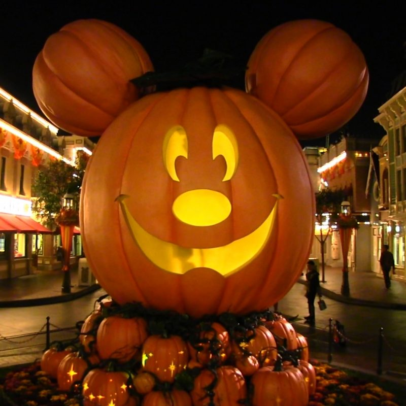 10 Top Disney World Halloween Desktop Background FULL HD 1080p For PC Background 2018 free download mickeys halloween party vs mickeys not so scary halloween party 800x800