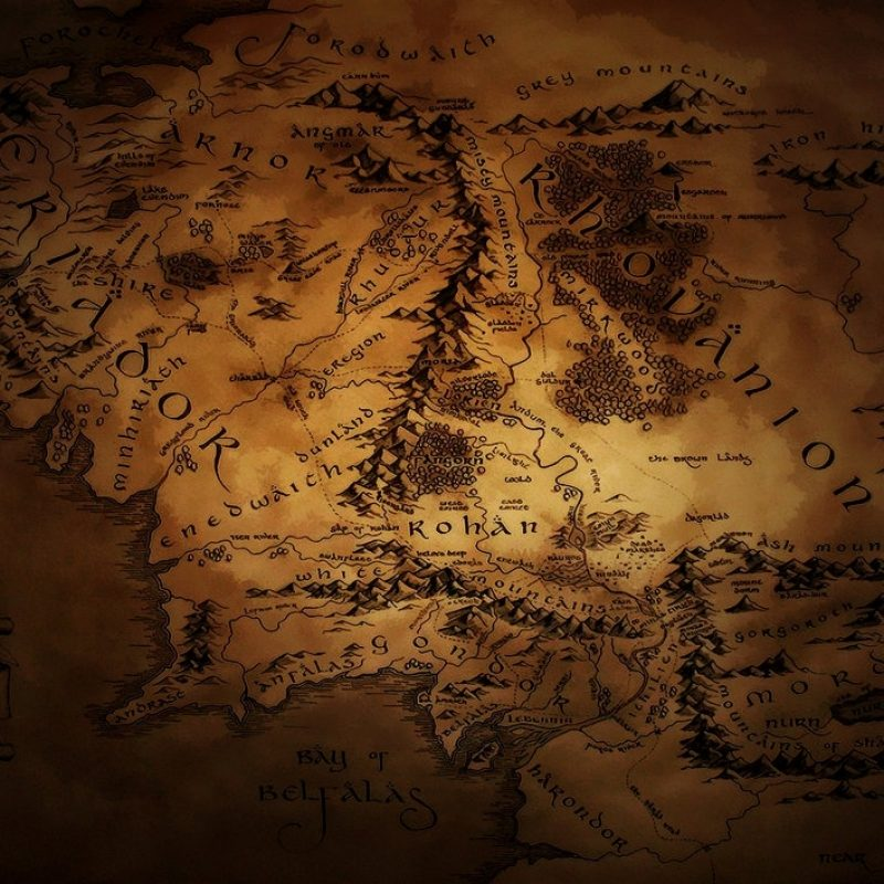 10 Most Popular Middle Earth Map Wallpaper FULL HD 1080p For PC Background 2020 free download middle earth map wallpaper 2johnnyslowhand on deviantart 800x800