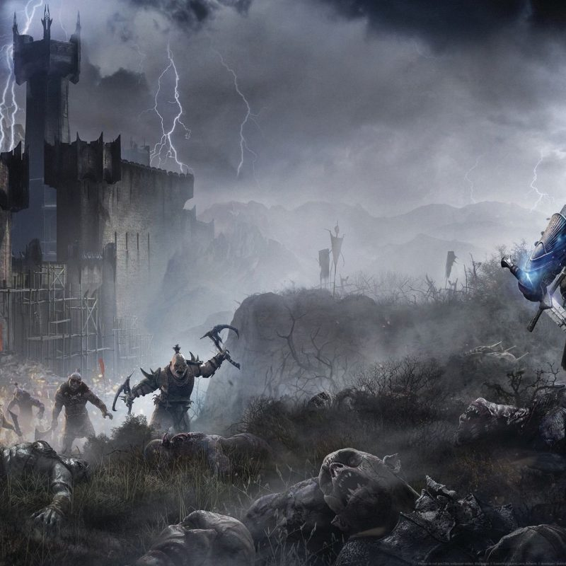 10 Best Shadow Of Mordor Wallpapers FULL HD 1920×1080 For PC Background 2018 free download middle earth shadow of mordor full hd wallpaper and background 3 800x800