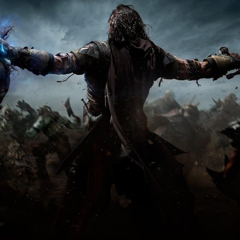 10 Best Shadow Of Mordor Wallpapers FULL HD 1920×1080 For PC Background 2018 free download middle earth shadow of mordor wallpapers wallpaper cave 1 800x800