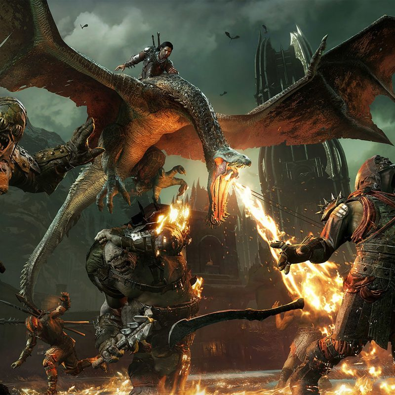 10 Most Popular Shadow Of War Wallpaper FULL HD 1920×1080 For PC Background 2018 free download middle earth shadow of war wallpapers in ultra hd 4k 800x800