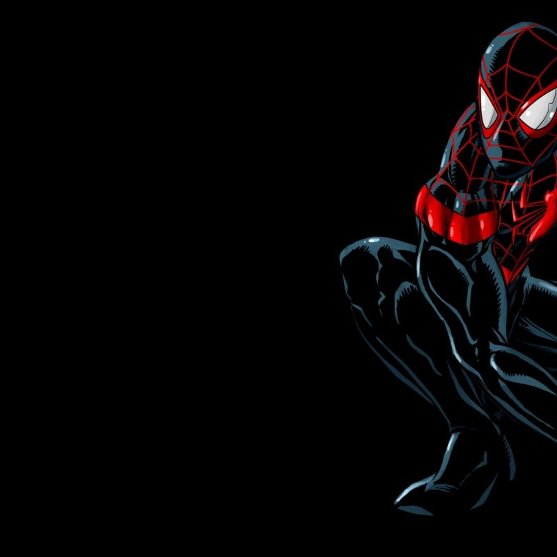 10 Top Miles Morales Spider Man Wallpaper FULL HD 1080p For PC Background 2018 free download miles morales wallpaper3 wallpaperheat 800x800