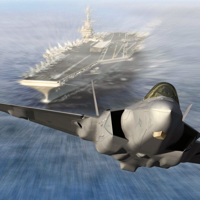 10 New F 35 Hd Wallpaper FULL HD 1080p For PC Desktop 2020 free download military lockheed martin f 35 wallpapers desktop phone tablet 800x800