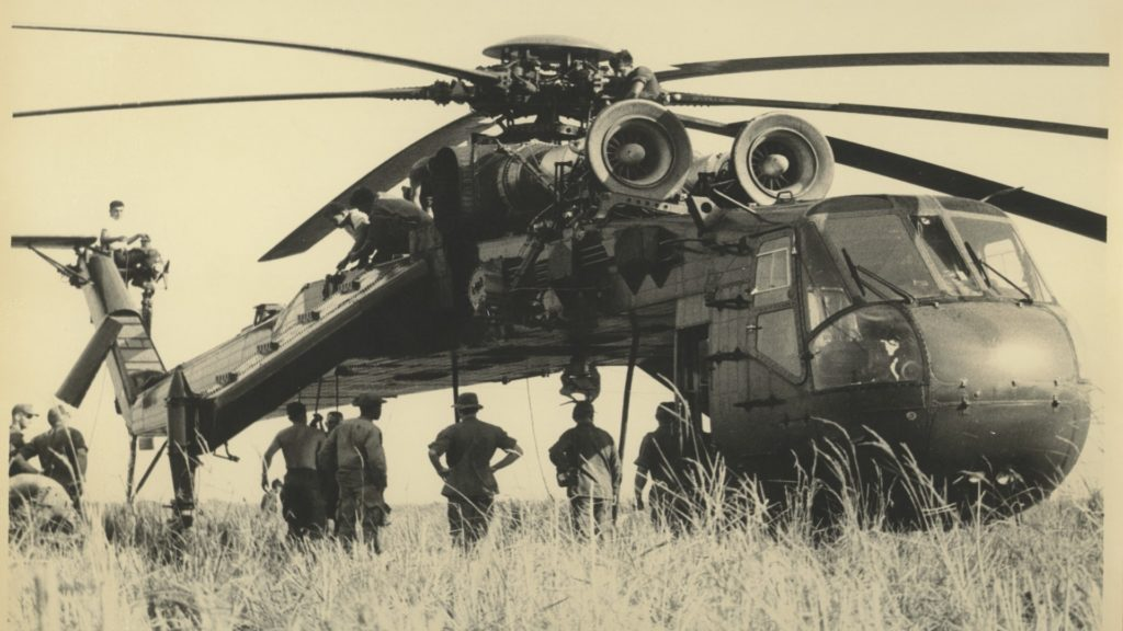 10 Most Popular Vietnam War Wallpaper 1920X1080 FULL HD 1920×1080 For PC Background 2018 free download military military aircraft helicopters sikorsky s 64 skycrane 1024x576