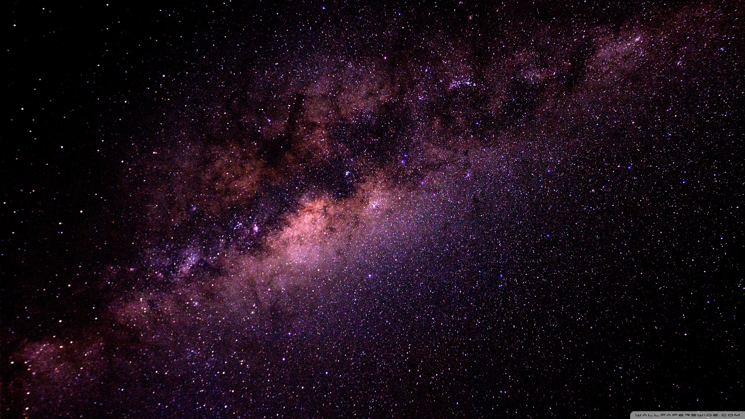 milky way galaxy ❤ 4k hd desktop wallpaper for 4k ultra hd tv