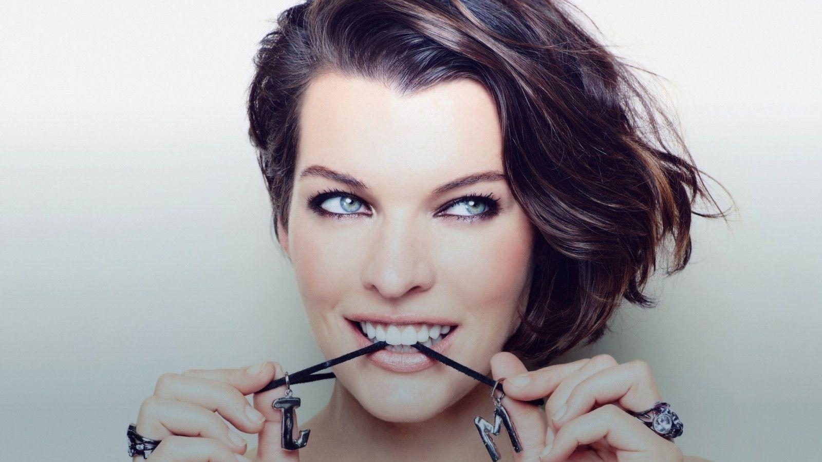 milla jovovich hd wallpapers - wallpaper cave