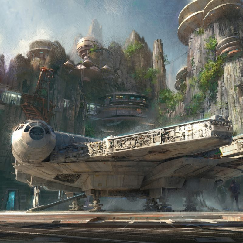 10 Latest Millenium Falcon Wallpaper 1920X1080 FULL HD 1080p For PC Background 2018 free download millennium falcon docked e29da4 4k hd desktop wallpaper for 4k ultra hd 800x800