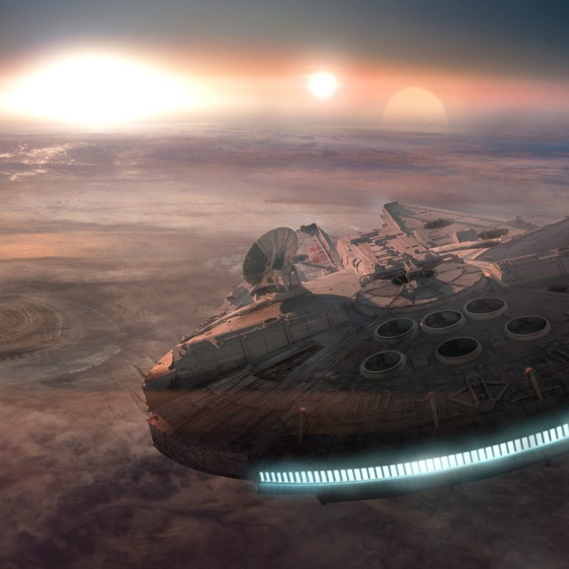10 Most Popular Millennium Falcon Desktop Wallpaper FULL HD 1080p For PC Desktop 2018 free download millennium falcon over tatooine imgur 1 800x800