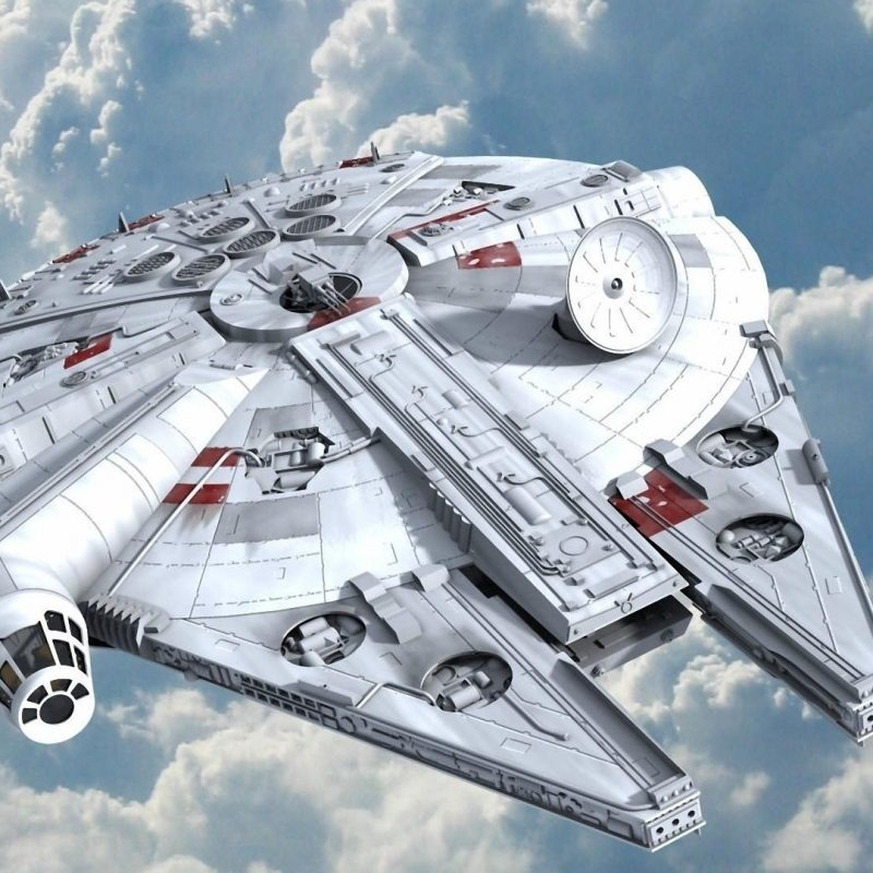 10 Latest Millenium Falcon Wallpaper 1920X1080 FULL HD 1080p For PC Background 2018 free download millennium falcon star wars artwork science fiction spaceships 800x800