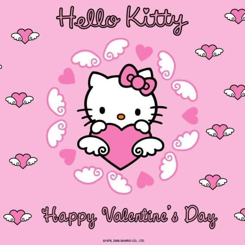10 Most Popular Hello Kitty Valentines Day Wallpaper FULL HD 1920×1080 For PC Desktop 2018 free download mimmy and hello kitty wallpaper hello kitty valentines day 800x800