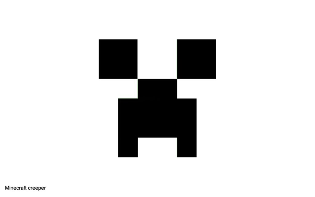 10 Most Popular Pictures Of A Creeper Face FULL HD 1080p For PC Background 2018 free download minecraft creeper face clipart 1024x640