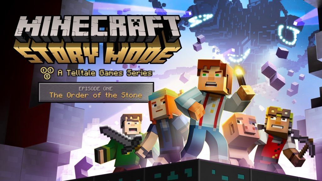 10 Best Minecraft Story Mode Wallpaper FULL HD 1080p For PC Desktop 2021 free download minecraft story mode hd wallpapers free download 1024x576