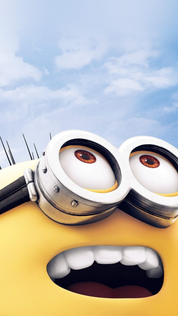 10 Top Minion Wallpaper For Android FULL HD 1080p For PC Desktop 2018 free download minion art cute illustration film android wallpaper android hd 576x1024