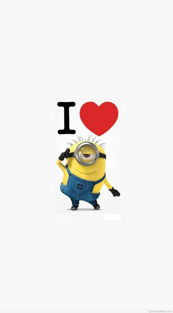 10 Top Minion Wallpaper For Android FULL HD 1080p For PC Desktop 2018 free download minion wallpaper for android 80 images 568x1024