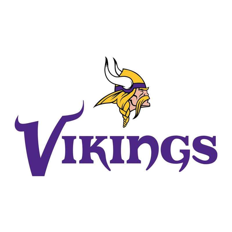 10 Best Minnesota Vikings Pics Logo FULL HD 1920×1080 For PC Background 2018 free download minnesota vikings logo transfer decal wall decal shop fathead 800x800