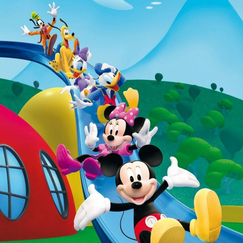 10 Most Popular Mickey Mouse Clubhouse Wallpapers FULL HD 1080p For PC Background 2018 free download mitomania dc mickey mouse and friends wallpaper hd 800x800