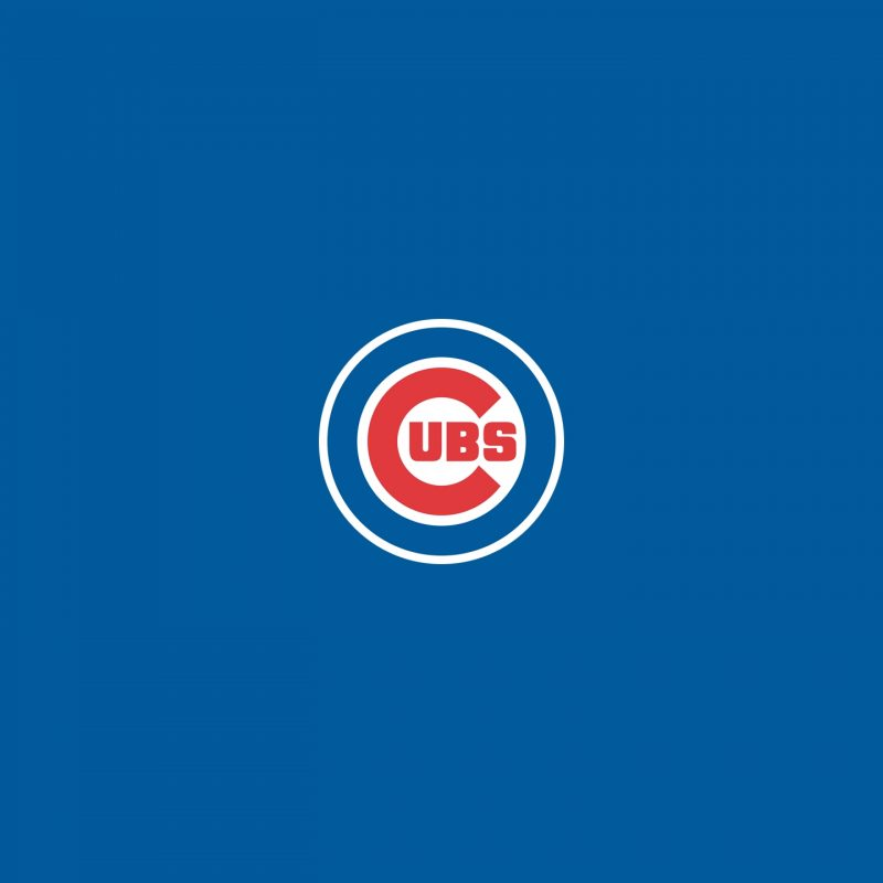 10 Best Chicago Cubs Logo Wallpaper FULL HD 1080p For PC Background 2018 free download mlb chicago cubs logo blue wallpaper 2018 in baseball 800x800