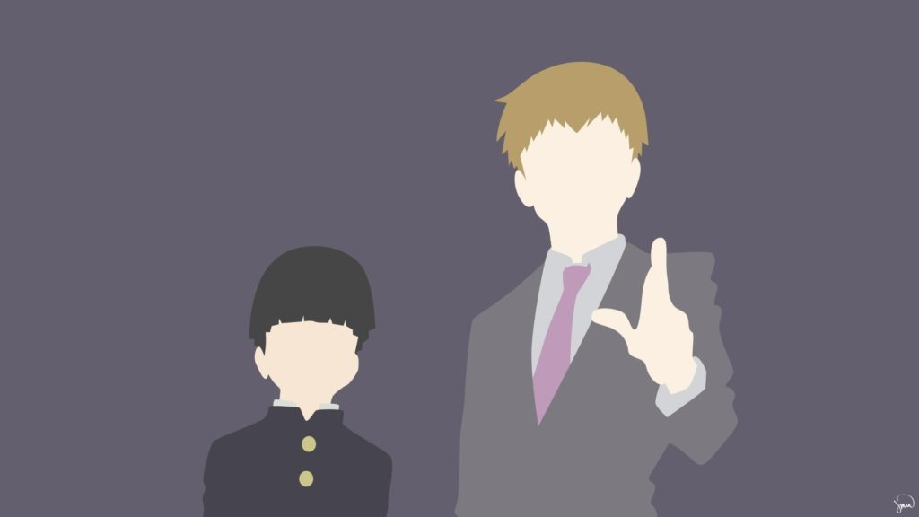 10 Top Mob Psycho 100 Hd Wallpaper FULL HD 1920×1080 For PC Desktop 2018 free download mob psycho 100 wallpapers hd download 1024x576