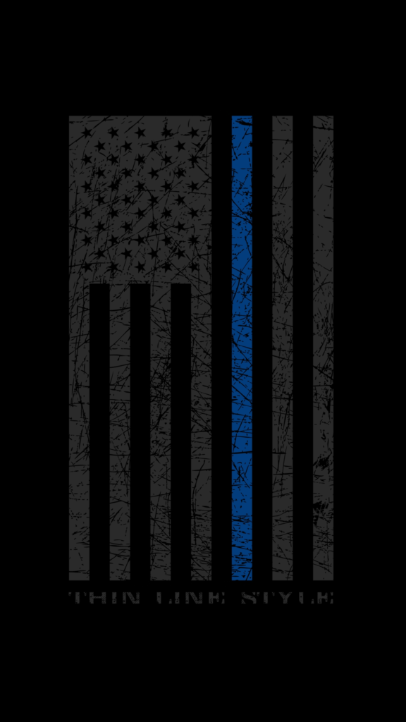 10 Best Thin Blue Line Flag Desktop Wallpaper FULL HD 1080p For PC Desktop 2020 free download mobile and desktop backgrounds thin line style 2 576x1024