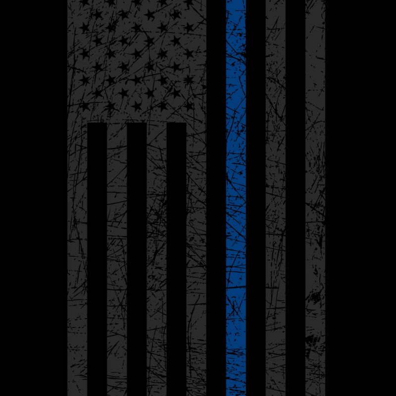 10 New Thin Blue Line Phone Wallpaper FULL HD 1920×1080 For PC Desktop 2020 free download mobile and desktop backgrounds thin line style 3 800x800