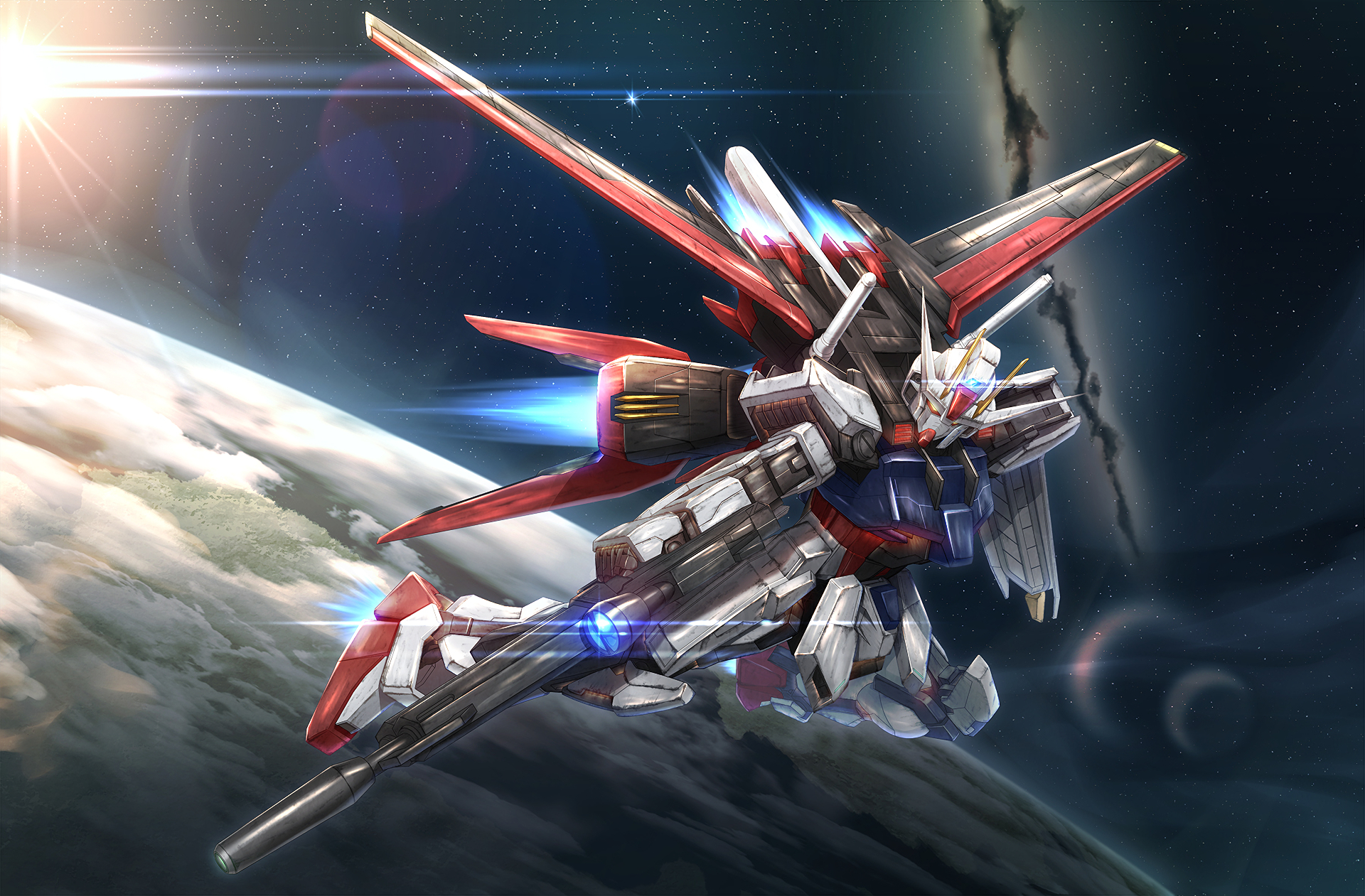 mobile suit gundam seed hd wallpaper | hintergrund | 1920x1261 | id