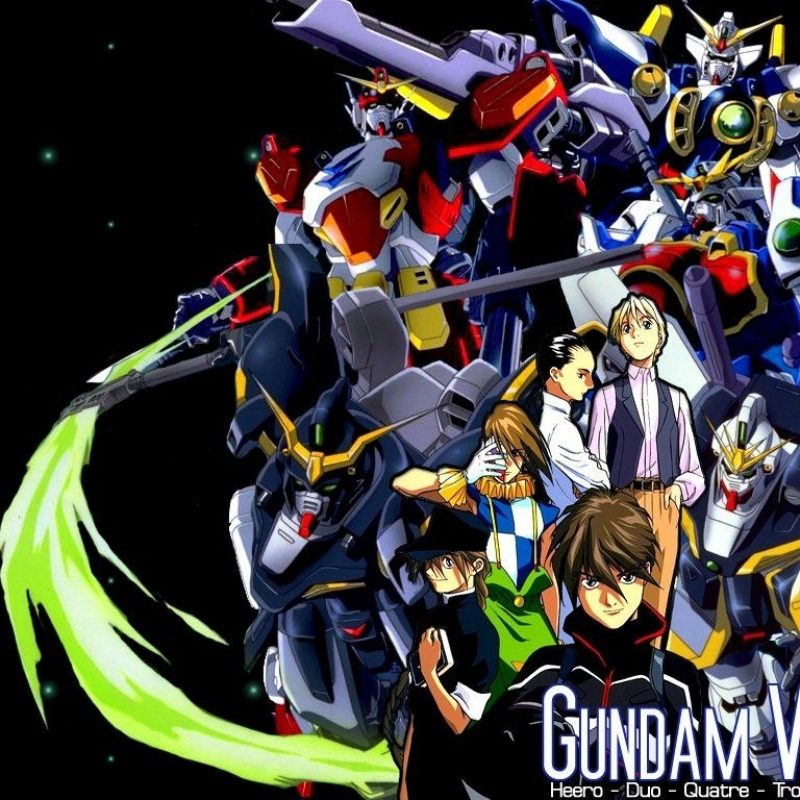 10 Top Gundam Wing Endless Waltz Download FULL HD 1080p For PC Background 2018 free download mobile suit gundam wing endless waltz 1 800x800