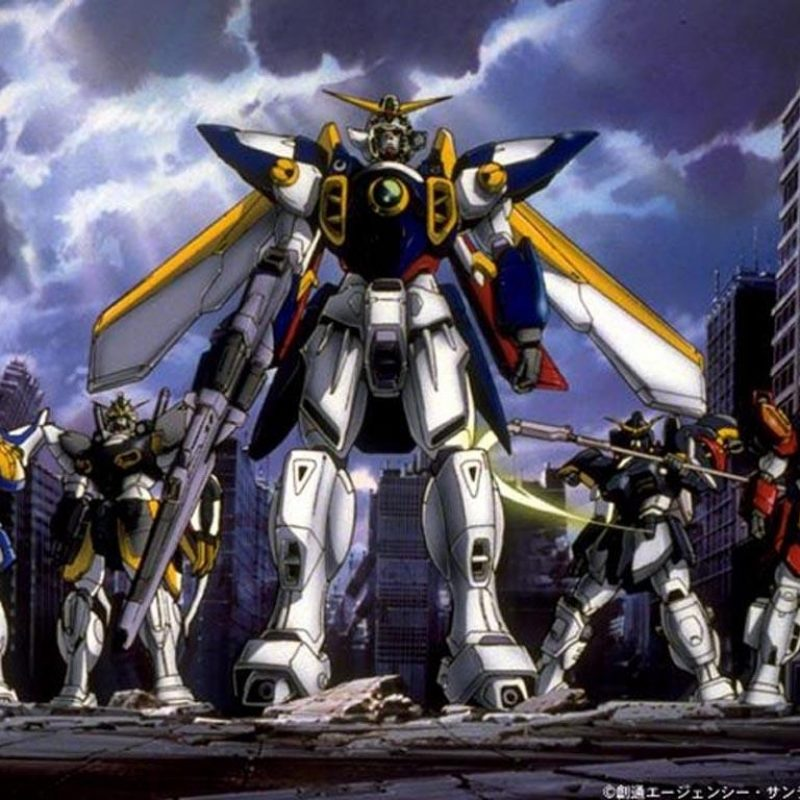 10 Top Gundam Wing Endless Waltz Download FULL HD 1080p For PC Background 2018 free download mobile suit gundam wing endless waltz 800x800