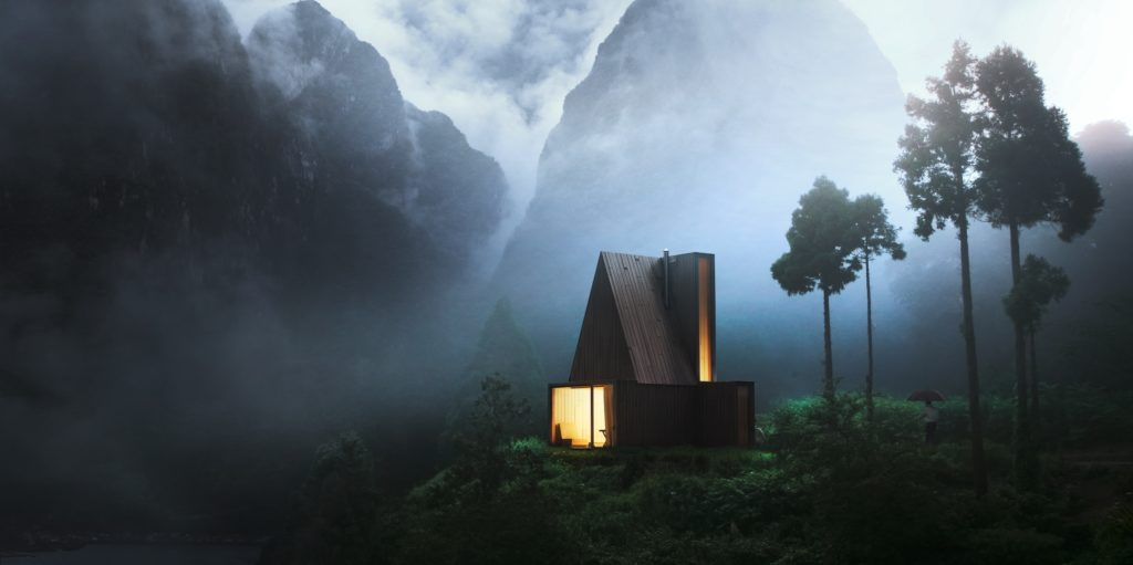 10 Top Cabin In The Woods Wallpaper FULL HD 1080p For PC Background 2021 free download modern cabin in the woods 2500x1248 my wallpaper cabinporn 1024x511