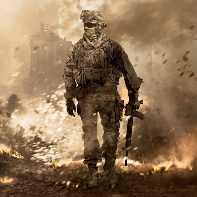 10 New Call Of Duty Modern Warfare 2 Wallpaper FULL HD 1080p For PC Background 2018 free download modern warfare 2 wallpapers 1080p wallpaper cave 800x800