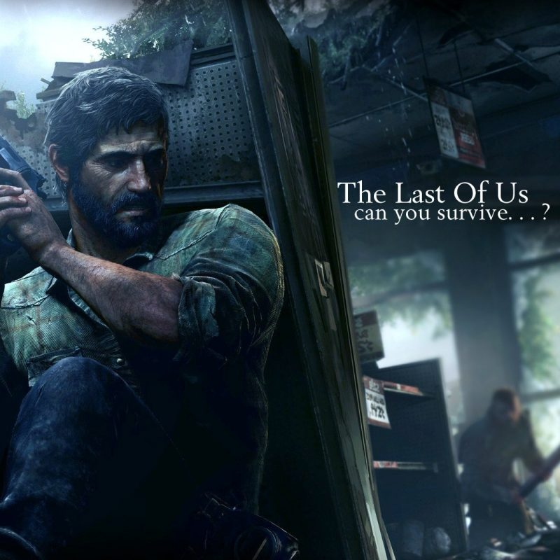 10 Best The Last Of Us Hd Wallpaper FULL HD 1080p For PC Background 2018 free download mon avis the last of us legeekmoderne 2 0 800x800