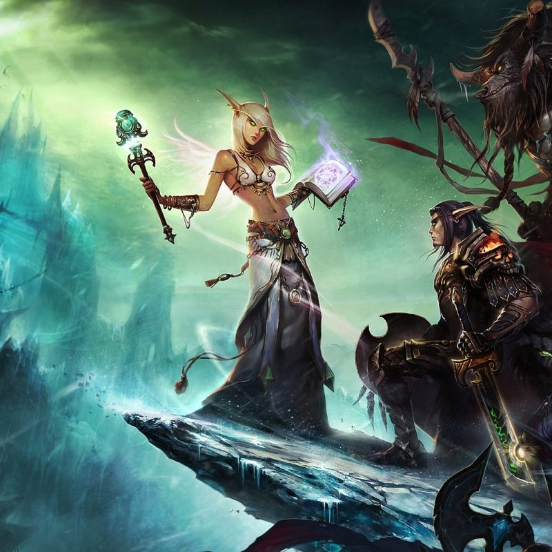10 Top World Of Warcraft Wallpaper Hd 1920X1080 FULL HD 1080p For PC Background 2020 free download monde de warcraft fonds decran hd 800x800
