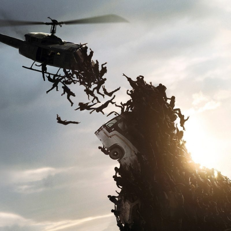 10 Most Popular World War Z Wallpaper FULL HD 1920×1080 For PC Desktop 2018 free download monde war z tomber ciel apocalypse zombie papier peint 800x800