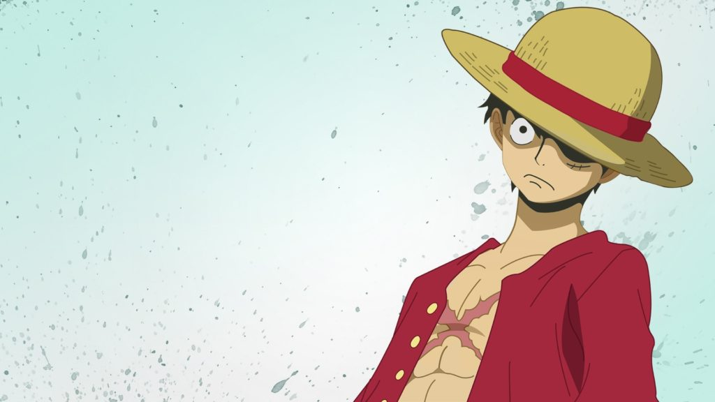 10 Top Luffy One Piece Wallpaper FULL HD 1920×1080 For PC Desktop 2020 free download monkey d luffy images i love luffy hd wallpaper and background 1024x576