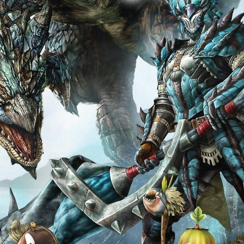 10 Latest Monster Hunter 4 Wallpaper FULL HD 1080p For PC Desktop 2018 free download monster hunter 3 wallpapers wallpaper cave 800x800