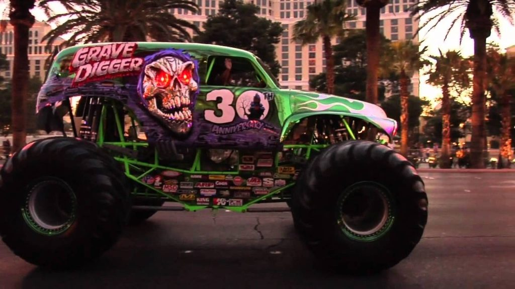 10 Most Popular Pictures Of Grave Digger Monster Truck FULL HD 1080p For PC Desktop 2018 free download monster jam world finals 2012 grave digger 30th anniversary 1024x576