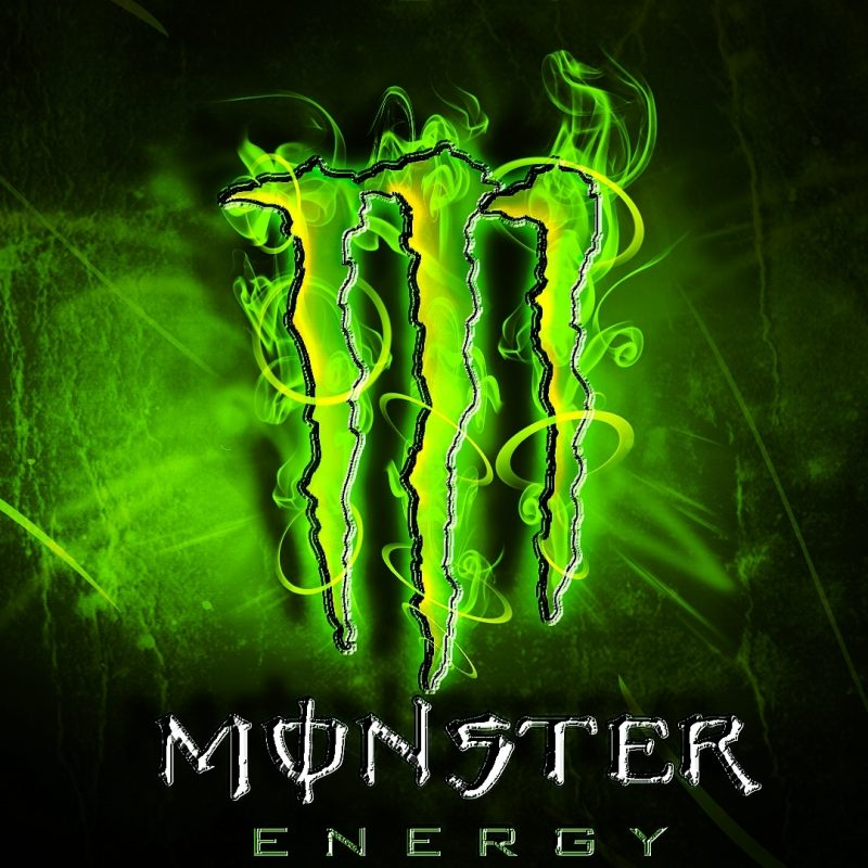 10 Latest Cool Monster Energy Wallpapers FULL HD 1920×1080 For PC Desktop 2018 free download monster logo energy green wallpapers 800x800