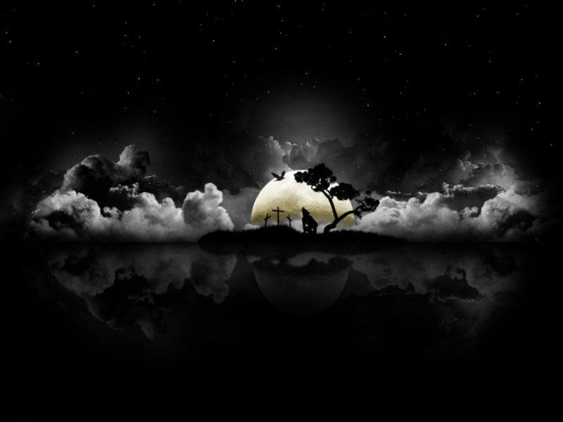 10 Best Dark Moon Wallpaper FULL HD 1080p For PC Background 2018 free download moon wallpaper and background image 1600x1200 id108086 800x600