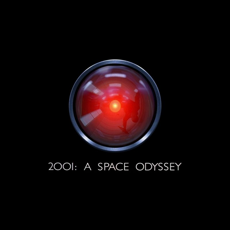 10 Latest Hal 9000 Wallpaper 1920X1080 FULL HD 1080p For PC Background 2018 free download more 2001 hd wallpapers m00chs m00vies 800x800