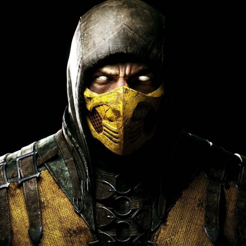 10 Latest Scorpion Mortal Kombat Wallpapers FULL HD 1920×1080 For PC Desktop 2018 free download mortal kombat wallpapers scorpion wallpaper cave 800x800